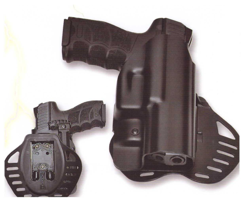 SIG SAUER P 226 SICKINGER SECURITY HOLSTER Rechts Koppel + Paddle